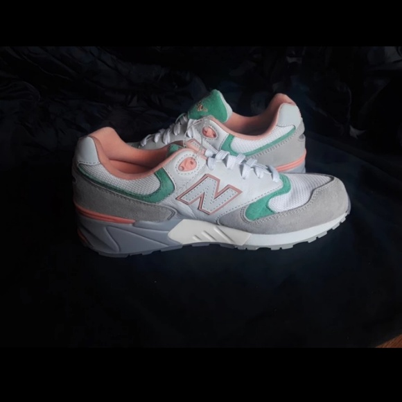 promo code ce62c 33f53 New Balance Korean Exclusive NWT
